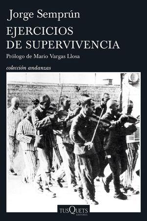 EJERCICIOS DE SUPERVIVENCIA *