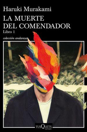 LA MUERTE DEL COMENDADOR (LIBRO 1) *