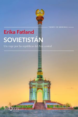 SOVIETISTÁN *