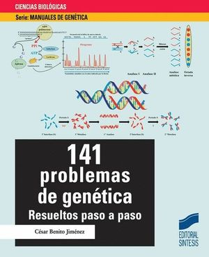 141 PROBLEMAS DE GENETICA *