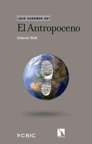 EL ANTROPOCENO *