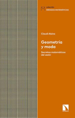 GEOMETRÍA Y MODA *