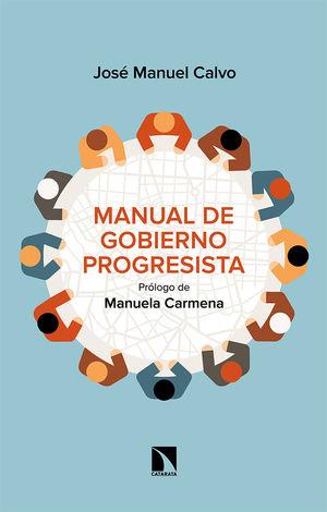 MANUAL DE GOBIERNO PROGRESISTA *