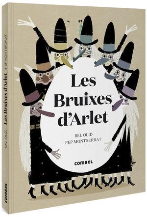 LES BRUIXES D'ARLET *