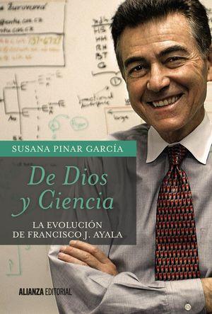 DE DIOS Y CIENCIA *