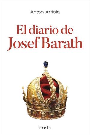 EL DIARIO DE JOSEF BARATH *