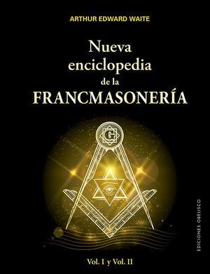 NUEVA ENCICLOPEDIA FRANCMASÓNICA *