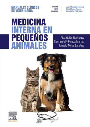 MEDICINA INTERNA EN PEQUEÑOS ANIMALES *