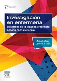 INVESTIGACIÓN EN ENFERMERÍA (7ª ED.) *