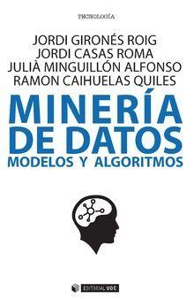 MINERÍA DE DATOS *