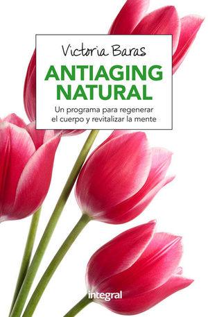 ANTIAGING NATURAL *