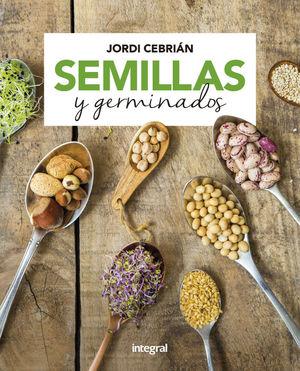 SEMILLAS Y GERMINADOS *