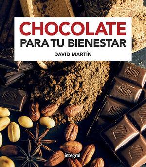 CHOCOLATE PARA TU BIENESTAR *