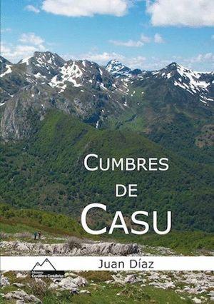 CUMBRES DE CASU