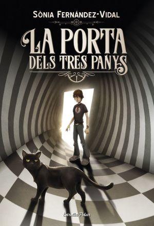LA PORTA DELS TRES PANYS 1. *
