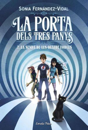 LA PORTA DELS TRES PANYS 2. *