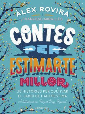 CONTES PER ESTIMAR-TE MILLOR *