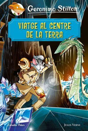 VIATGE AL CENTRE DE LA TERRA *