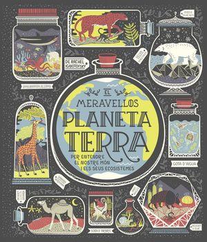 EL MERAVELLÓS PLANETA TERRA *