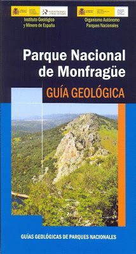 PARQUE NACIONAL DE MONFRAGÜE *