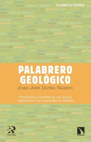 PALABRERO GEOLÓGICO *