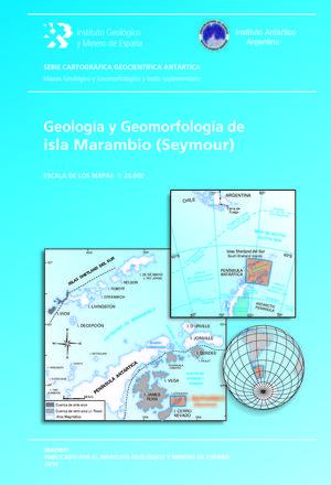 GEOLOGÍA Y GEOMORFOLOGÍA DE ISLA MARAMBIO (SEYMOUR) *