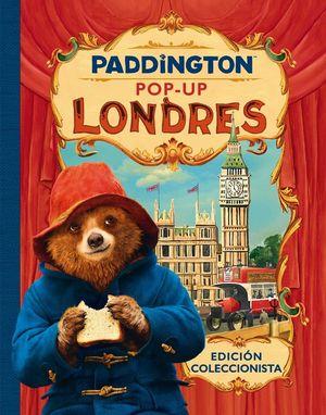 PADDINGTON POP-UP LONDRES *