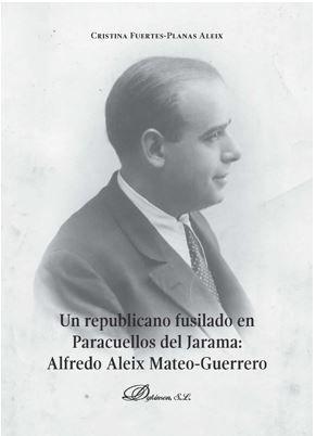 UN REPUBLICANO FUSILADO EN PARACUELLOS DEL JARAMA *