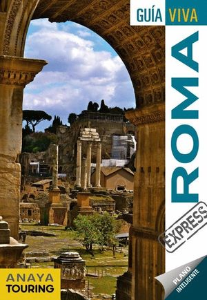 ROMA (GUÍA VIVA EXPRESS)