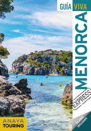 MENORCA (GUÍA VIVA EXPRESS)