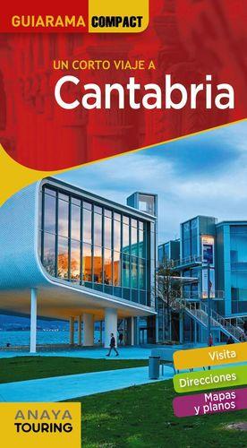 CANTABRIA (GUIARAMA COMPACT) *
