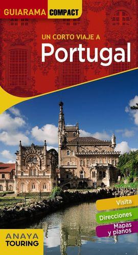 PORTUGAL (GUIARAMA COMPACT) *