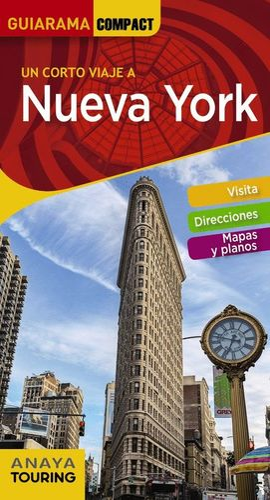 NUEVA YORK (GUIARAMA COMPACT) *