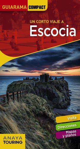 ESCOCIA ( GUIARAMA COMPACT ) *