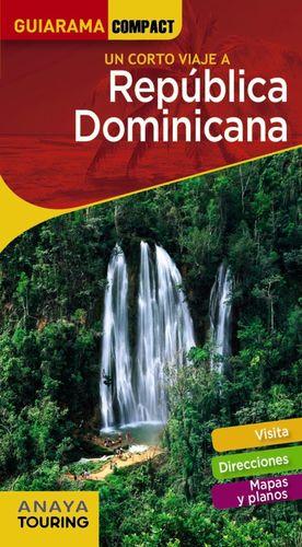 REPÚBLICA DOMINICANA (GUIARAMA COMPACT) *