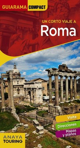 ROMA (GUIARAMAN COMPACT) *