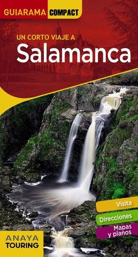 SALAMANCA (GUIARAMA COMPACT) *