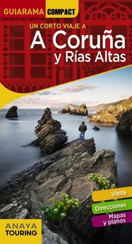 A CORUÑA Y RÍAS ALTAS (GUIARAMA COMPACT) *