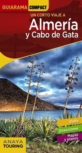 ALMERÍA Y CABO DE GATA (GUIARAMA COMPACT) *