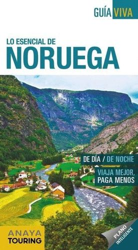 NORUEGA (GUÍA VIVA) *