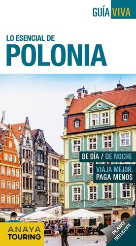 POLONIA (GUÍA VIVA) *