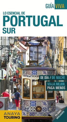 PORTUGAL SUR (GUÍA VIVA)*