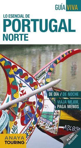 PORTUGAL NORTE (GUÍA VIVA) *