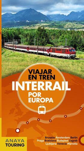 INTERRAIL POR EUROPA *