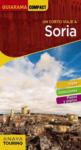 SORIA (GUIARAMA COMPACT) *
