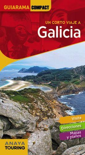 GALICIA(GUIARAMA COMPACT) *