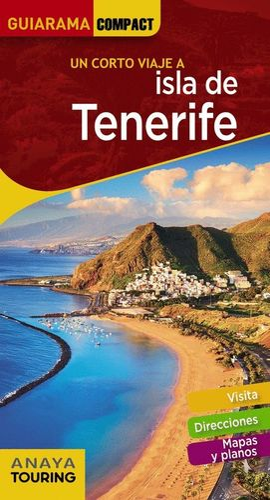 ISLA DE TENERIFE (GUIARAMA COMPACT)  *