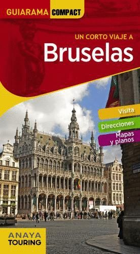BRUSELAS (GUIARAMA COMPACT) *