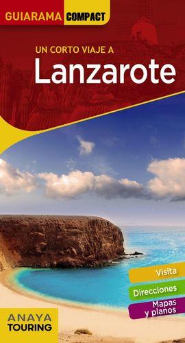 LANZAROTE (GUIARAMA COMPACT) *