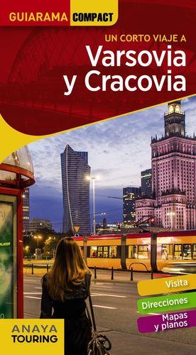 VARSOVIA Y CRACOVIA (GUIARAMA COMPACT)  *